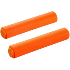 Supacaz Siliconez Håndtak Orange